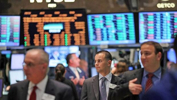 U.S. stocks rallied Thursday with the Dow Jones industrial average rising 156 points or 1.24%.