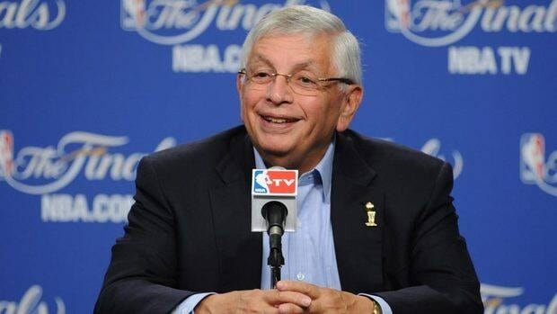 NBA Commissioner David Stern believes the NBA is still in need of some tweaking.