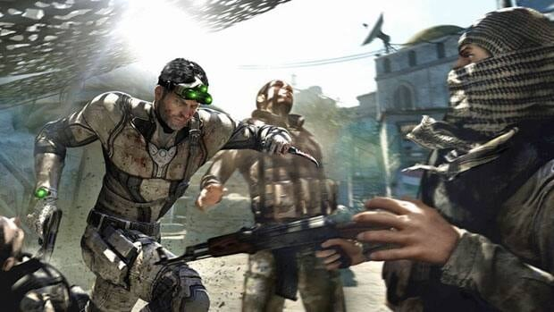 Ubisoft Toronto's game Splinter Cell: Blacklist is the sixth major entry in a longstanding series of espionage action games.