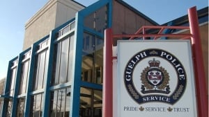 Guelph Police