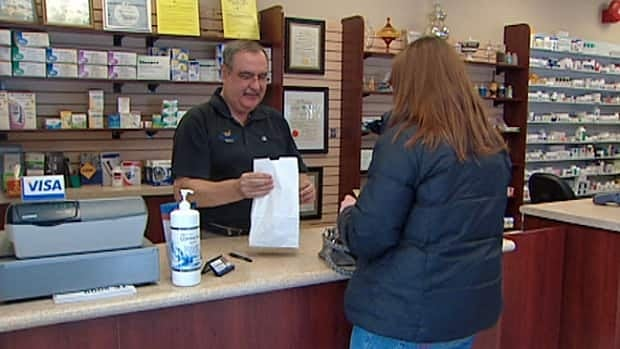 Pharmacists in Ontario can now refill existing prescriptions for up to 90 days.