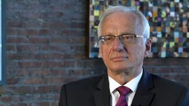 Mayor Bob Bratina released his holiday message to Hamiltonians on Monday.