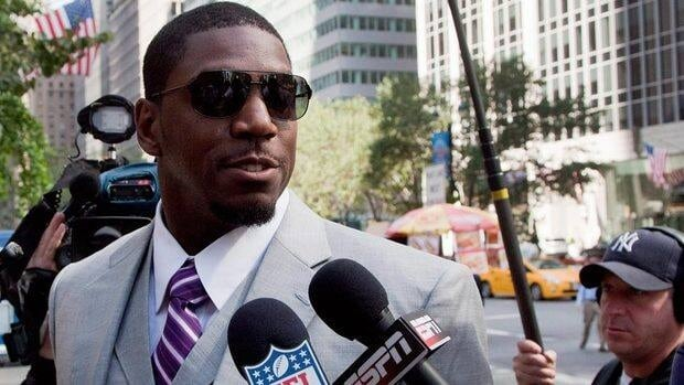 New Orleans Saints linebacker Jonathan Vilma has claimed that his suspension is without merit.