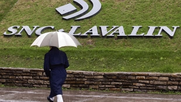 Swiss officials say they are the ones who requested the RCMP to conduct a search of SNC-Lavalin's Montreal headquarters earlier this month, in which thousands of documents were seized and a dozen executives were questioned.