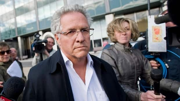 Tony Accurso's name has been at the centre of several corruption allegations in recent years.