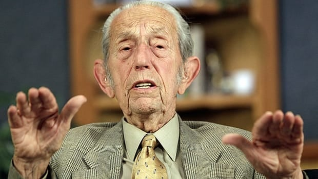 Harold Camping's most widely spread prediction was that the Rapture would happen on May 21, 2011.