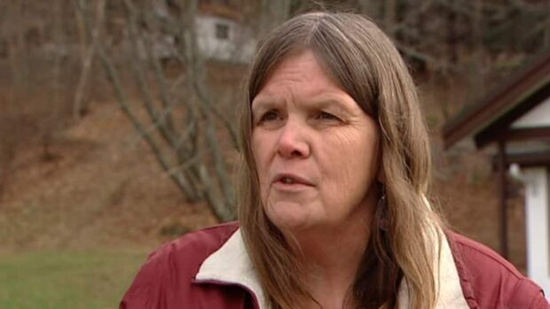 Debbie Stultz-Giffin, a medical marijuana user, is thrilled with Wednesday's Federal Court ruling.