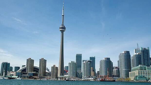 Condo development has transformed the Toronto skyline.