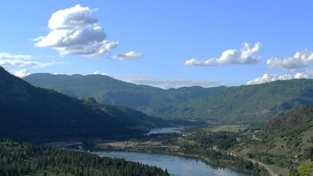 The Columbia River flows from Canada into the U.S. just south of Trail, B.C. A 1961 treaty between the two countries saw the building of three dams to the north in Canada, and included agreements on hydropower sharing and measures for downstream flood control.