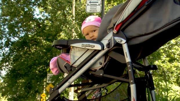 Currently, parents looking for a place for their child have to go from daycare to daycare to get on the wait list or sign up to regional lists.
