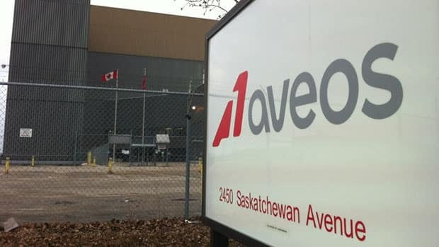 Aveos Fleet Performance Inc.'s Winnipeg plant, shown in May. The firm is seeking a Quebec court's approval to sell the unit's assets to five buyers for $10.8 million.