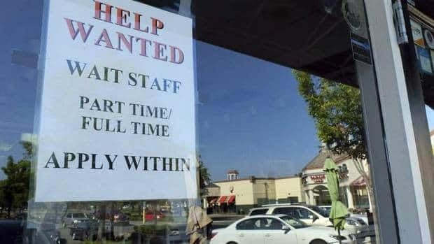 Fewer Americans are seeking unemployment benefits, the U.S. Labor Department said Thursday.