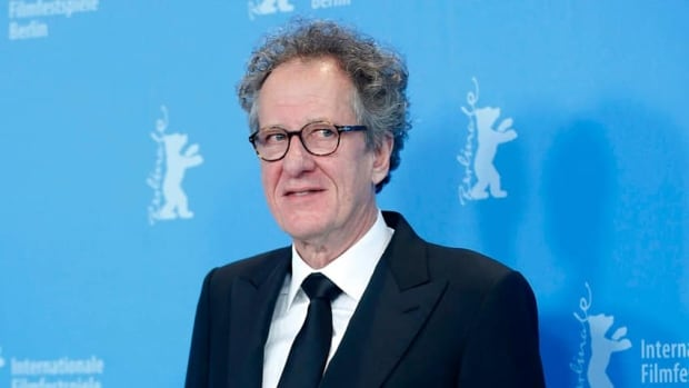 Actor Geoffrey Rush, seen at the 63rd edition of the Berlinale, International Film Festival in Berlin, will star in the film adaptation of the Broadway hit The Drowsy Chaperone.