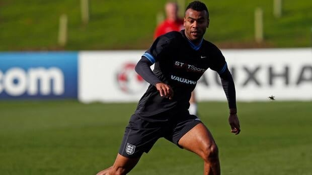 England's Ashley Cole has made 98 appearances for his country and will become only the sixth Englishman to reach the century mark if he plays against San Marino and Poland.
