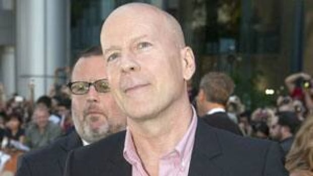 Bruce Willis, who was on the TIFF red carpet last month to promote his movie Looper, has become known for being a toughguy in film, especially since shaving himself bald. A new U.S. study links men who buzz their heads clean with being dominant and successful.