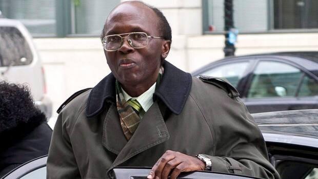 Leon Mugesera lost his final bid to avoid deportation on Jan. 23.