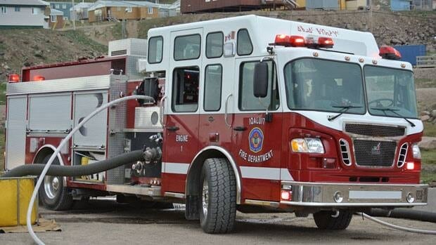 Iqaluit city council has approved more than $100,000 in upgrades to the fire department's dispatch system, which fire officials say are desperately needed.