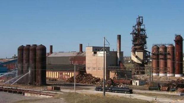 Approximately 400 people had signed on to the lawsuit, alleging they and their properties were damaged by the old steel plant in Sydney. (The Sydney Steel Plant Museum website)