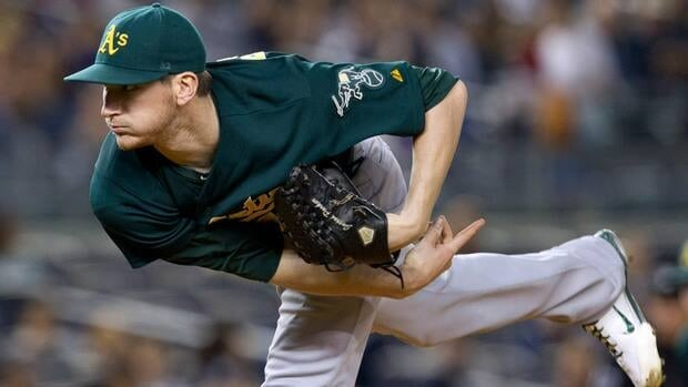 A's starter Jarrod Parker will get the start for Game 1 of Oakland's divisional series against the Detroit Tigers on Saturday.