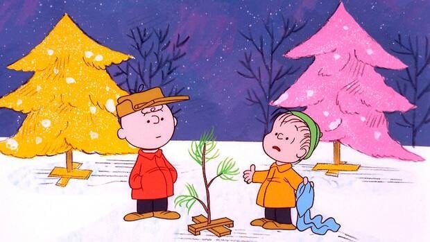 Charlie Brown, left, Linus and the rest of the Peanuts gang will return to the movie screen in an upcoming 2015 film based on the beloved characters created by Charles M. Schulz.