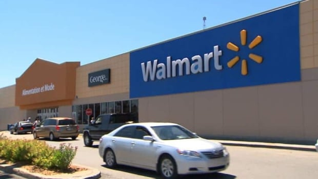 Wal-Mart Canada's new CEO is Dirk Van den Berghe from the Delhaize Group. (CBC)