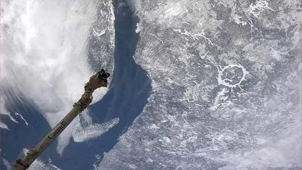 Quebec already has several impact craters left over from meteor strikes, including the iconic Manicouagan crater, seen here from space. But geochemist Mukul Sharma thinks there are more craters to be discovered in the province, including one from the Younger Dryas period that may have had a role in cooling the earth's climate.