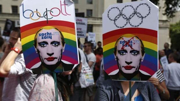 Rights groups say Russia is in the midst of a period of repression, particularly since the reelection of President Vladimir Putin last year.