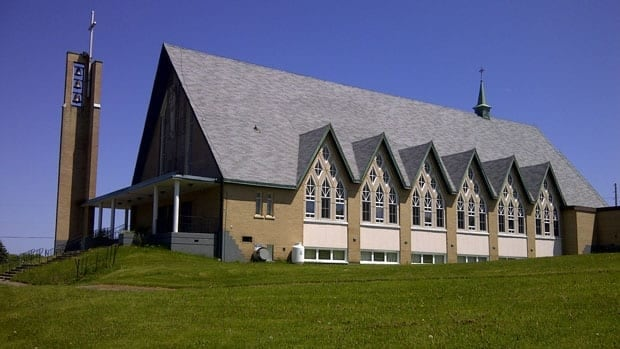 Saint Anthony Daniel Church in Sydney will close within two years.