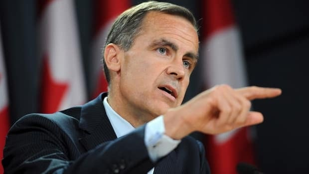 """Mark Carney, Governor of the Bank of Canada, said Wednesday that bankers have to """"substantially raise their game to levels of conduct that in any other aspect of life, are expected."""""""