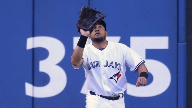 Melky Cabrera is batting .278 with three home runs and 29 RBIs in 78 games.