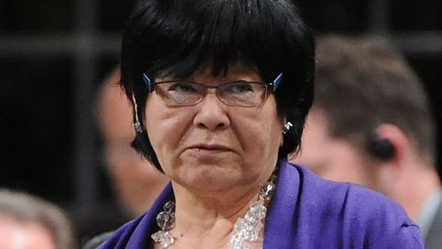 International Cooperation Minister Bev Oda, in the House of Commons on Thursday, said only appropriate travel expenses have been paid for by the government.