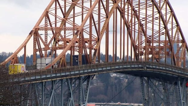 Should all bridges and crossings in Metro Vancouver be tolled? Delta Mayor Lois Jackson thinks so.