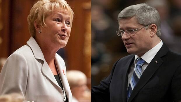 Pauline Marois is set to meet Prime Minister Stephen Harper for the first time since she was elected as Quebec premier.