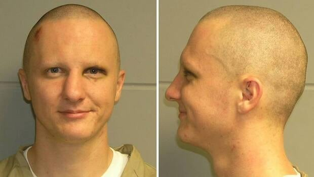 Jared Lee Loughner, 25, is accused of committing a mass shooting in Arizona on Jan. 8, 2011. The shootings killed six people and wounded 13 others, including former Arizona congresswoman Gabrielle Giffords.