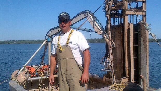 Chris Somers was considering getting out of mussel farming before the price increase.