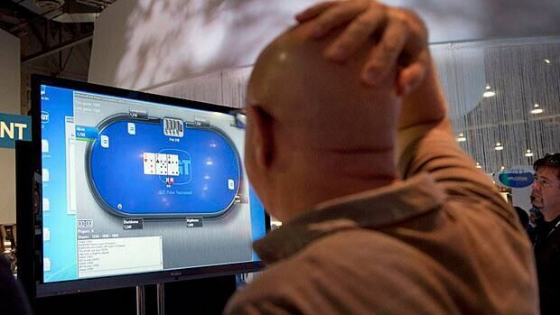 On April 15, 2011, a day known as 'Black Friday' in the world of online poker, the U.S. government made it illegal for a person to be paid money for playing online poker in that country.