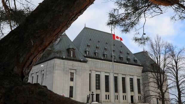 The Supreme Court of Canada has given Parliament 12 months to rewrite a wiretapping law.