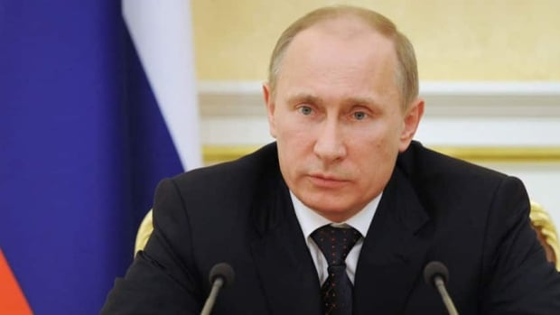 Russian President Vladimir Putin ordered safety measures to be strengthened across the country following a series of attacks before the Sochi Winter Olympics.