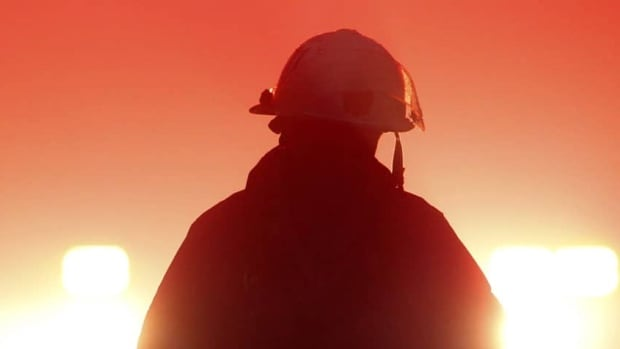 The Saskatchewan Volunteer Firefighters' Association says more needs to be done to help firefighters come to terms with the traumatic things they see.