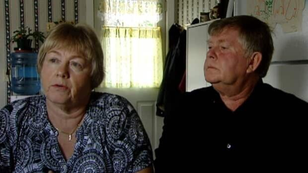 Helena Marriott and Paul Whiting say the real problem is drug addiction in the community.