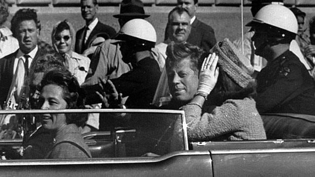 The assassination of president John F. Kennedy in Dallas on Nov. 22 hung over an already tumultuous year like a bad dream.