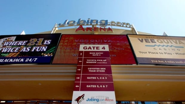 Jobing.com Arena will continue to be the home of to the Phoenix Coyotes, as they have a new 15-year lease at the rink.