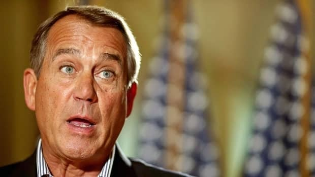 Republican Speaker of the U.S. House of Representatives, John Boehner, Friday called President Barack Obama's remarks about the possibility of going over the so-called fiscal cliff 'reckless.'