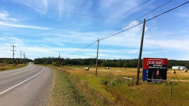 British Columbia's 'Highway of Tears' actually comprises three northern roadways - 16, 97 and 5.