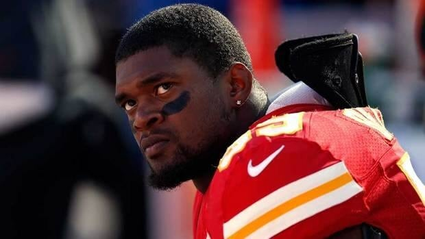Jovan Belcher fatally shot himself Dec. 1 after taking the life of his girlfriend.