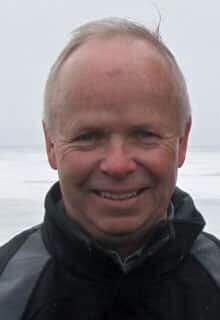 Tim Heney