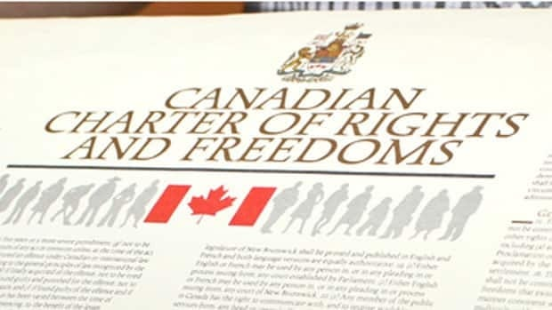 The Canadian Charter of Rights and Freedoms marks its 30th anniversary on April 17, but Prime Minister Stephen Harper's government is not marking the occasion because the Charter remains inextricably linked to the patriation of the Constitution and the divisions around that matter.