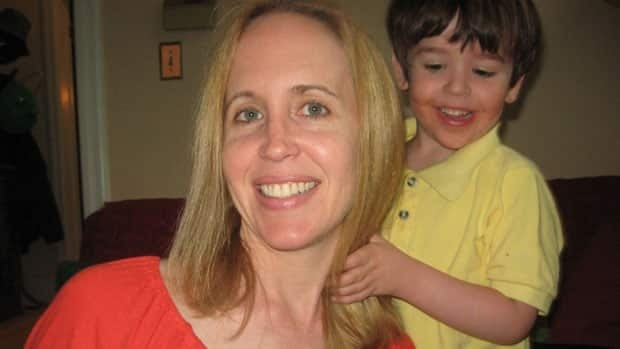 Alicia Hendley and her son Max, who is on the autism spectrum. Hendley says hatred against people with disabilities, and autism in particular, is more pervasive than people would like to think. (Family photo)