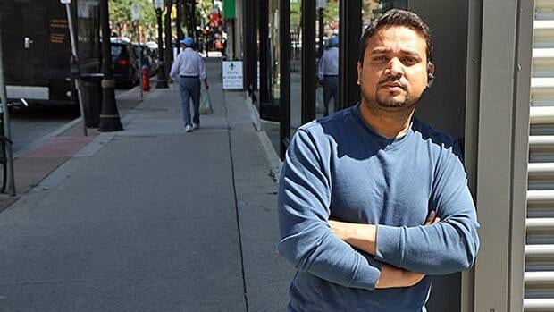 Hamilton cabbies have safety concerns following last week's attack on Anwar Sajad.