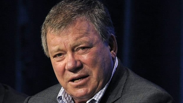 William Shatner will return to the stage in a one-man show in February. He was last seen on Broadway in 1961.